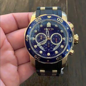 Invicta | pro diver men's watch